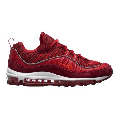 Tenis-Nike-Air-Max-98-SE-Masculino-Vermelho