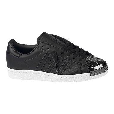 Tenis-adidas-Superstar-80S-MT-Feminino-Preto