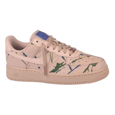 7bbd40ae3ba Tênis Nike Air Force 1  07 Feminino