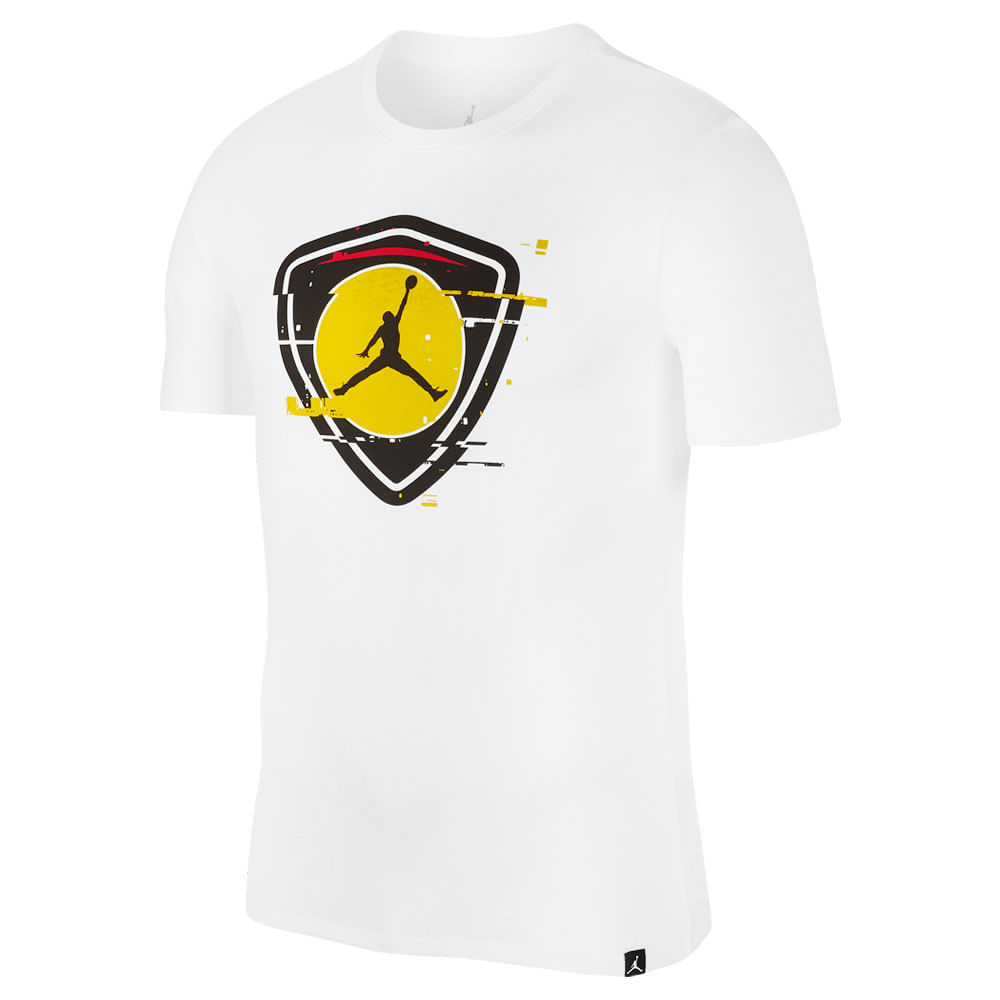 Camiseta-Nike-Jordan-Las-Shot-1-Masculino-Branco