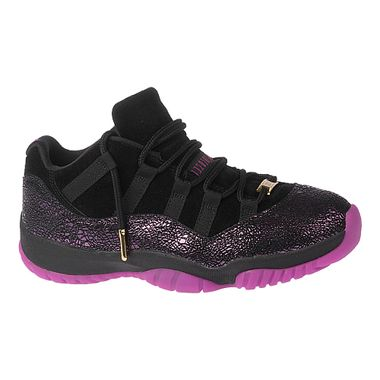 Tenis-Nike-Air-Jordan-11-Low-Rook-The-Queen-Feminino-Rosa