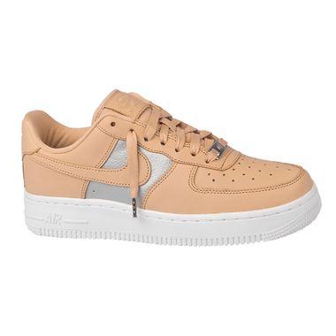Tenis-Nike-Air-Force-1-07-SE-Premium-Feminino-Bege
