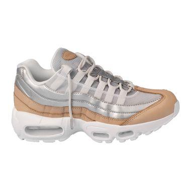 Tenis-Nike-Air-Max-95-SE-Premium-Feminino-Bege