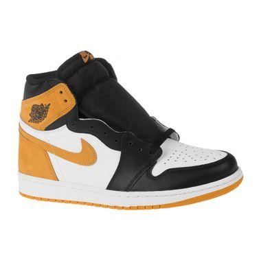 Tenis-Nike-Air-Jordan-1-Retro-High-OG-Masculino-Amarelo