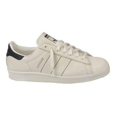 Tenis-adidas-Superstar-80S-Masculino-Beje