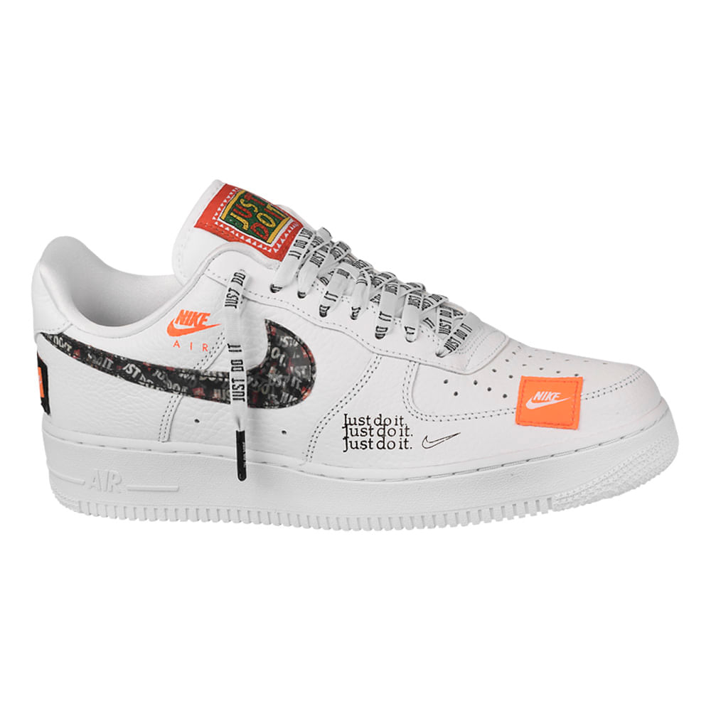 be77f5a6ad Tênis Nike Air Force 1 ´07 PRM JDI Masculino | Tênis é na Artwalk ...