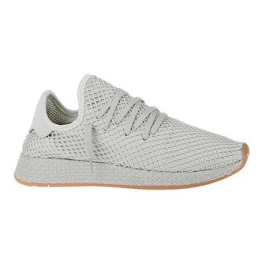 Tenis-adidas-Deerupt-Runner-Masculino-Cinza