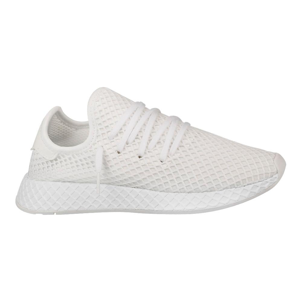Tenis-adidas-Deerupt-Feminino-Branco
