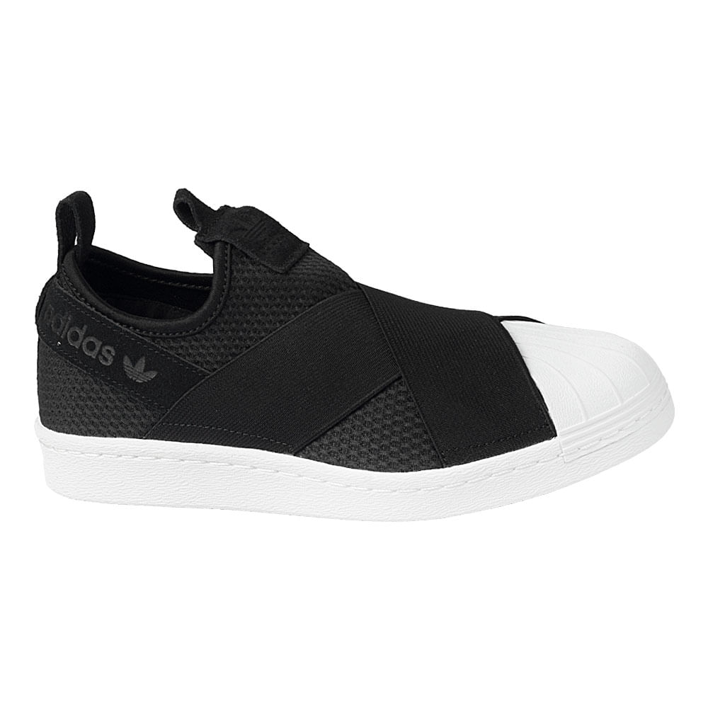 f69f7ccdf Tenis-adidas-Superstar-Slip-On-Feminino- ...