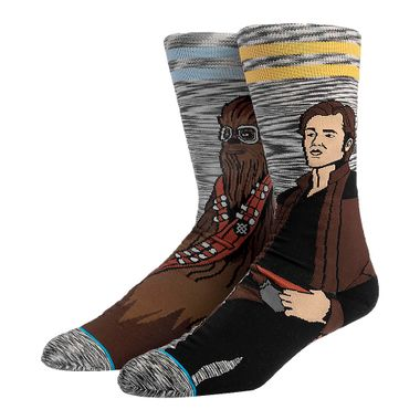 Meia-Stance-Kessel-Run-Multicolor