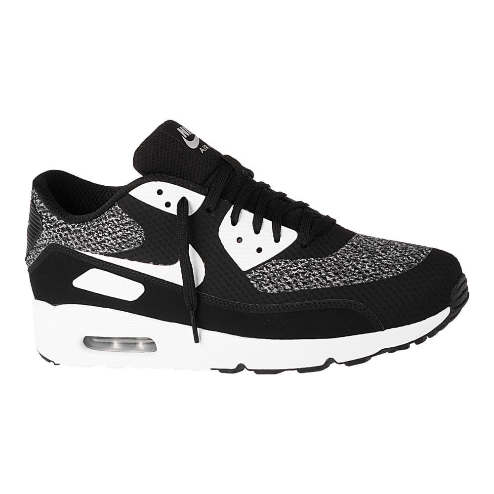 Tênis Nike Air Max 90 Ultra 2.0 Essential Preto