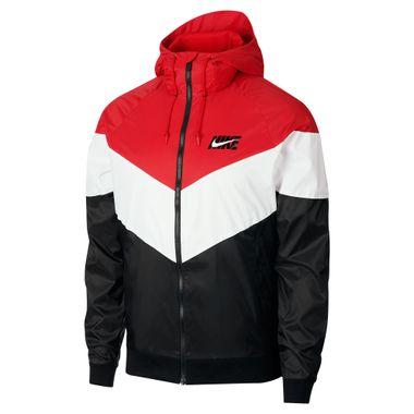 Jaqueta-Nike-Windrunner-Masculina-Vermelho