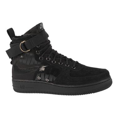 Tenis-Nike-Air-Force-1-SF-Mid-Masculino-Preto