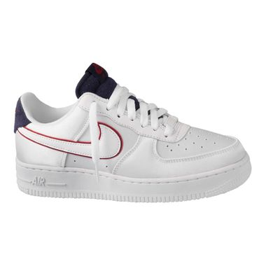 b79ac150aa3 Tênis Nike Air Force 1  07 Se Feminino