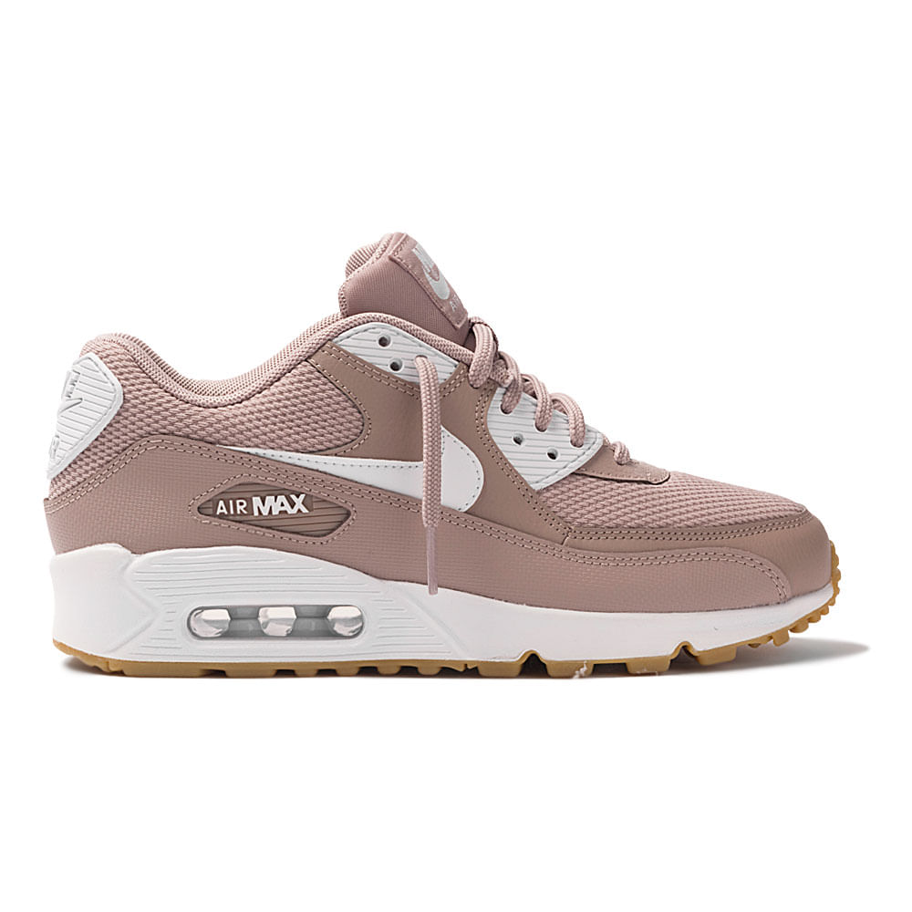 nikelab wmns air max 90 pinnacle rose Rosa