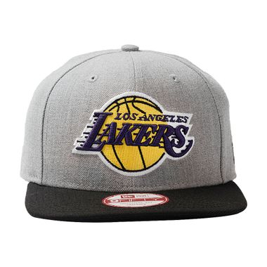 Boné New Era 9Fifty Los Angeles Lakers Masculino 32a46371819