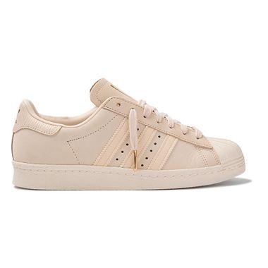 Tenis-adidas-Superstar-80S-Feminino-Laranja