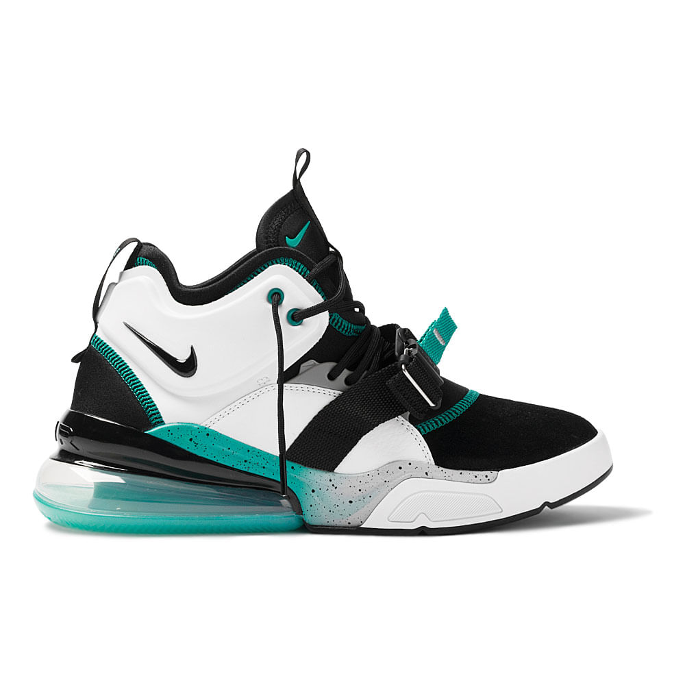 Tênis Nike Air Force 270 Masculino  102ab7b9b138b