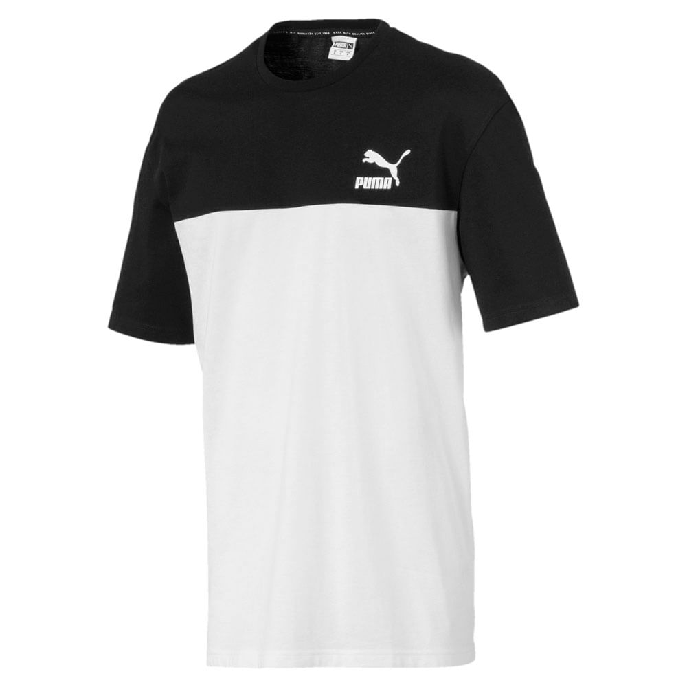 30494b994c2bc Camiseta Puma Retro Masculina | Camiseta é na Artwalk - Artwalk