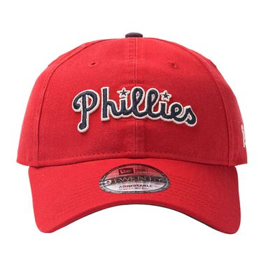 Boné New Era 920 ST Washed Grunge Philadelphia Phillies Masculino 34673ffc5c425