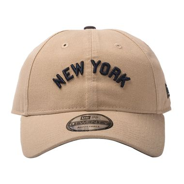 Bone-New-Era-920-ST-Washed-Grunge-Co-New-York-Yankees-Masculino-Bege