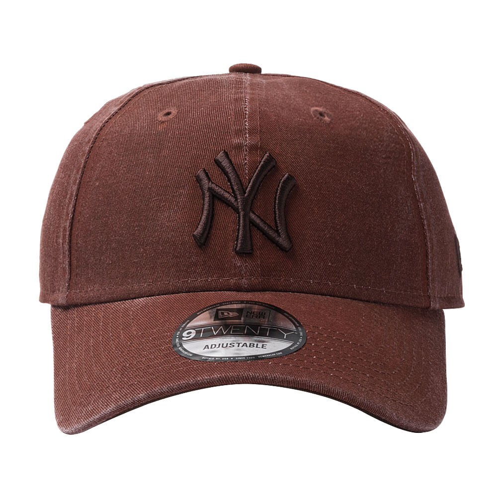 a8a8abdadd0a8 Boné New Era 920 ST Washed Heavy Wash New York Yankees Masculino ...