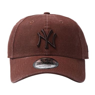 Boné New Era 920 ST Washed Heavy Wash New York Yankees Masculino 23275e4d909bf