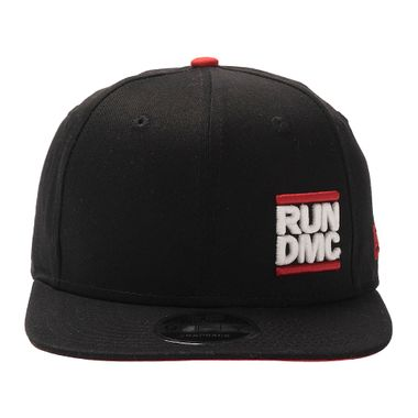 Bone-New-Era-950-Of-Run-Dmc-Preto