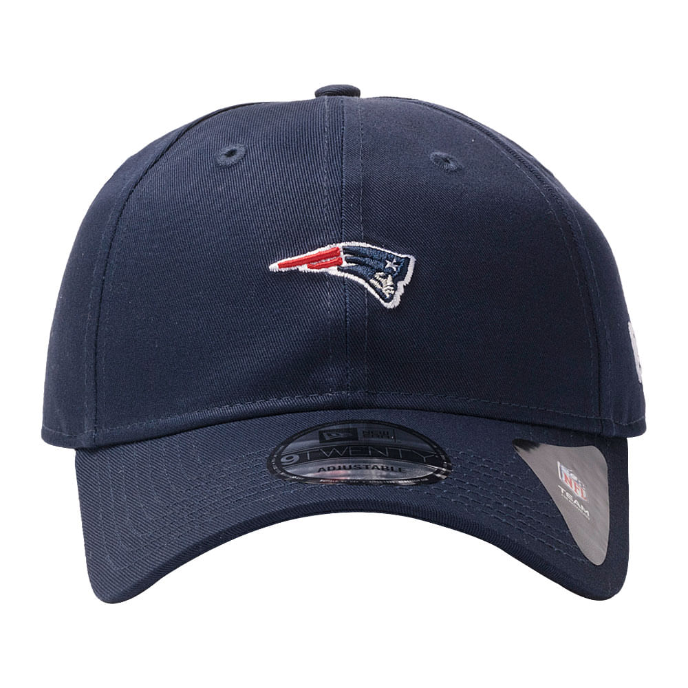 Boné New Era 920 High End Silk Contra Aba New England Patriots ... d8814016615cb