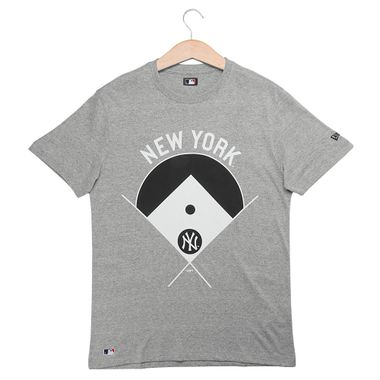 Camiseta-New-Era-Blocked-Player-New-York-Yankees-Masculina-Cinza