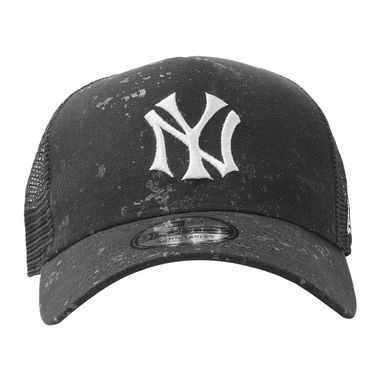 cdde295f24a1e Boné New Era 940 Af Tr Sn Washed Spray Co New York Yankees Masculino