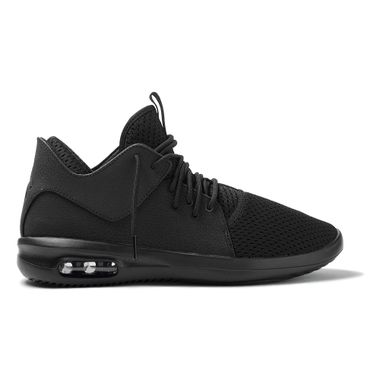 Tenis-Air-Jordan-First-Class-Masculino-Preto