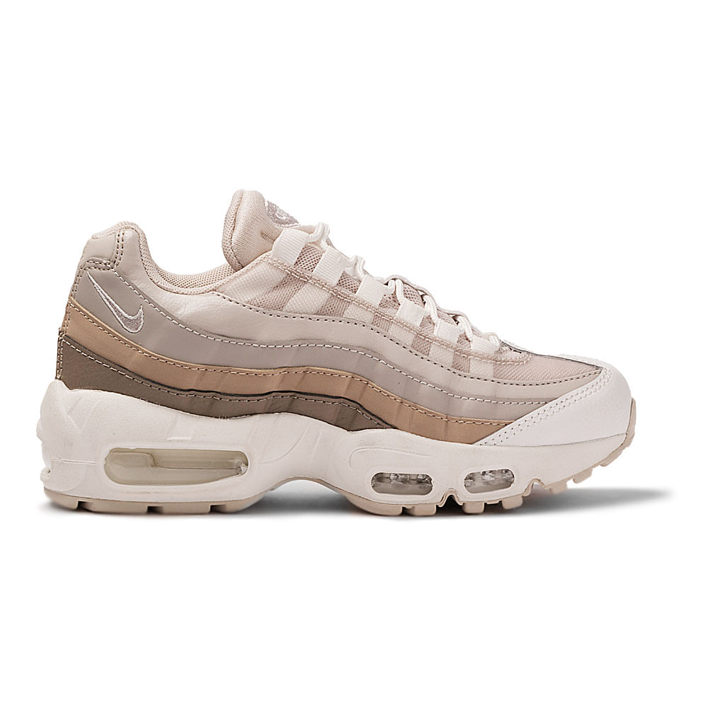 huge discount 238f0 7cd25 Tênis Nike Air Max 95 Feminino | Tênis é na Artwalk! - Artwalk