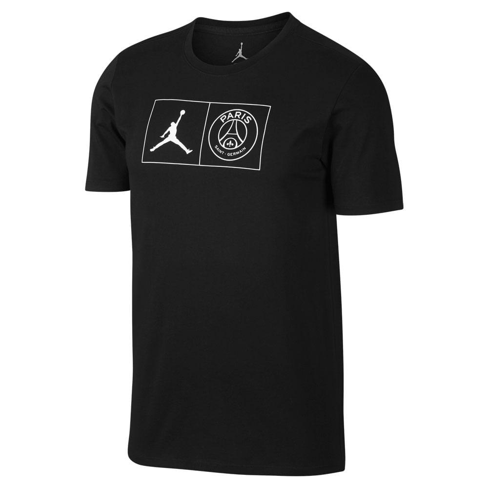 6081029755 Camiseta Jordan x PSG Masculina| Camiseta é na Artwalk - Artwalk