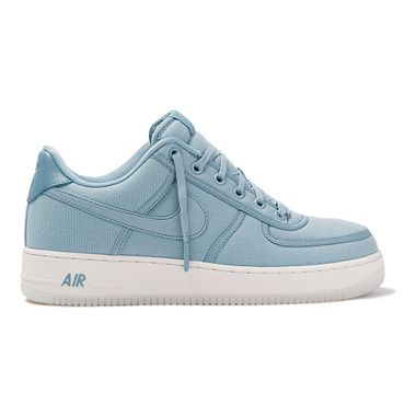 Tenis-Nike-Air-Force-1-Low-Retro-QS-Canvas-Masculino-Azul
