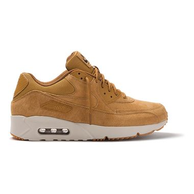 Tenis-Nike-Air-Max-90-Ultra-2-0-Leather-Masculino-Bege