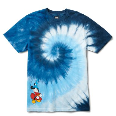 Camiseta-Vans-x-Disney-Mickey-s-90TH-Masculina-Azul