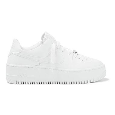 Tenis-Nike-Air-Force-1-Sage-XX-Feminino-Branco