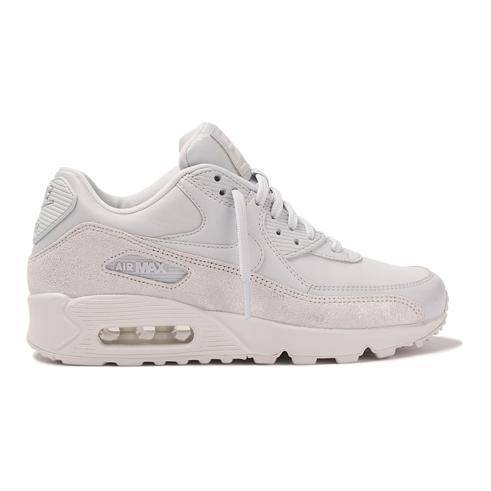best sneakers 378ce dbe83 Tênis Nike Air Max 90 PRM Feminino | Tênis é na Artwalk - Artwalk