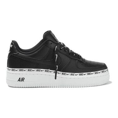Tenis-Nike-Air-Force-1-07-SE-Premium-Feminino-Preto