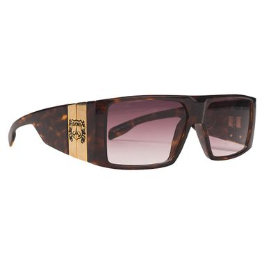 Oculos-Evoke-Bomber-G22-Turtle-Gold-Brown-Gradient-Marrom