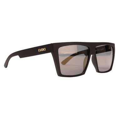 Oculos-Evoke-Evk15-Brown-Matte-Gold-Polarized-Preto