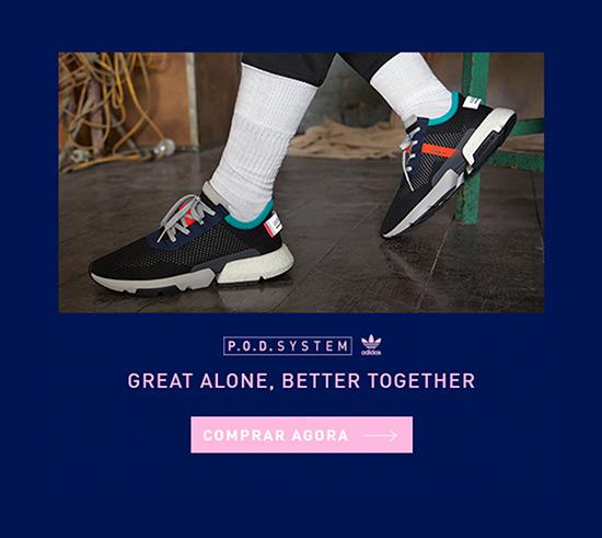 533bc9e393e Loja Adidas  tênis