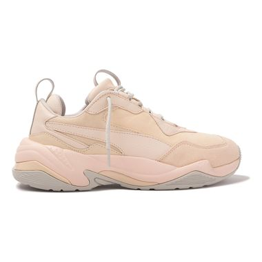 Tenis-Puma-Thunder-Ignition-Feminino-Amarelo