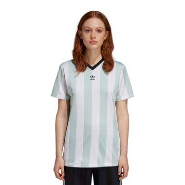 Camiseta-adidas-Originals-Feminina-Verde
