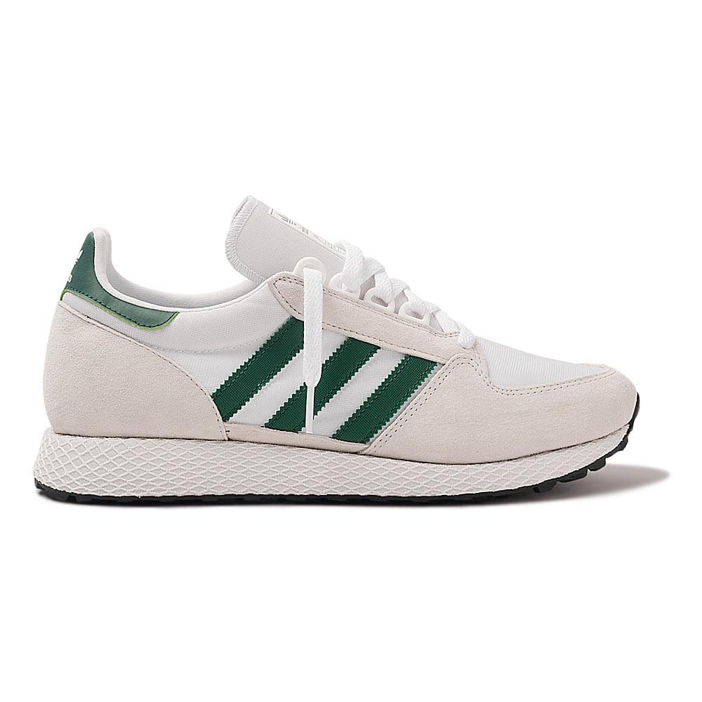 Tenis-adidas-Forest-Grove-Masculino-Branco