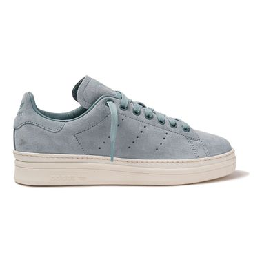 Tenis-adidas-Stan-Smith-New-Bold-Feminino-Azul