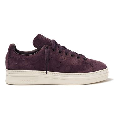 Tenis-adidas-Stan-Smith-New-Bold-Feminino-Roxo