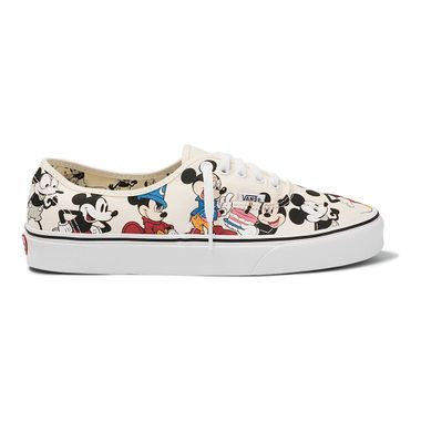 Tenis-Vans-x-Disney-Authentic-Mickey-s-Birthday-Amarelo