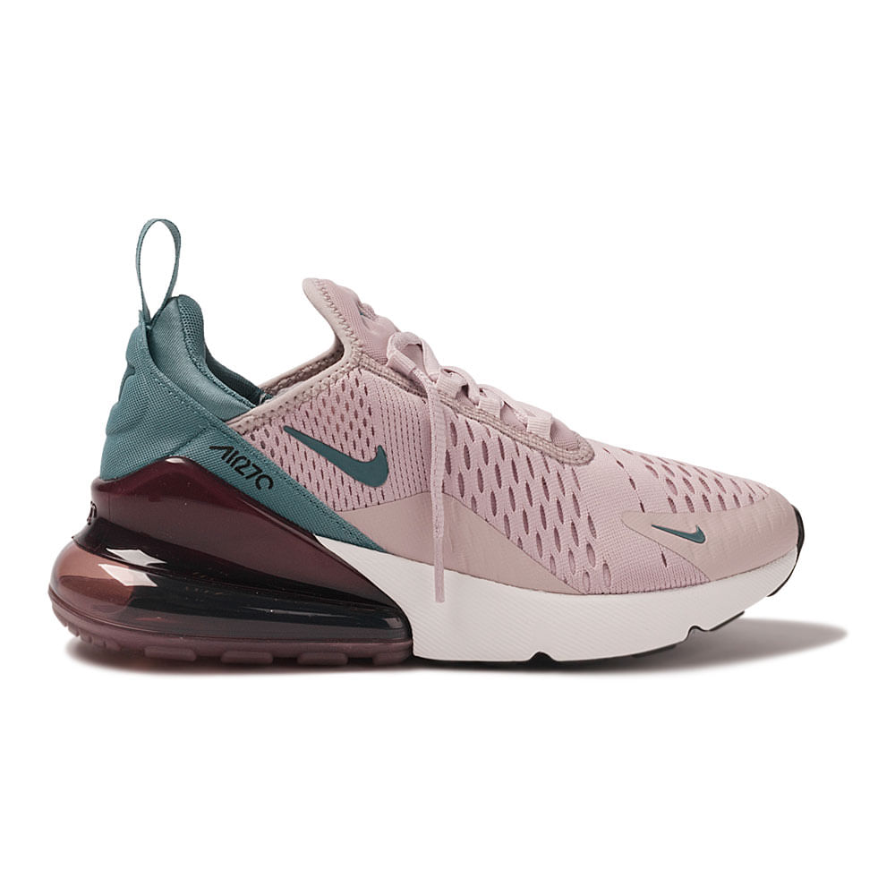 191533c9451b4 Tênis Nike Air Max 270 Feminino | Tênis é na Artwalk - Artwalk